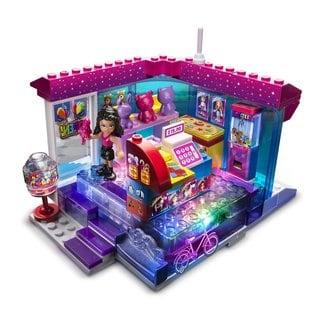 Cra-Z-Art Lite Brix Toy Boutique Lite Up Toy Store