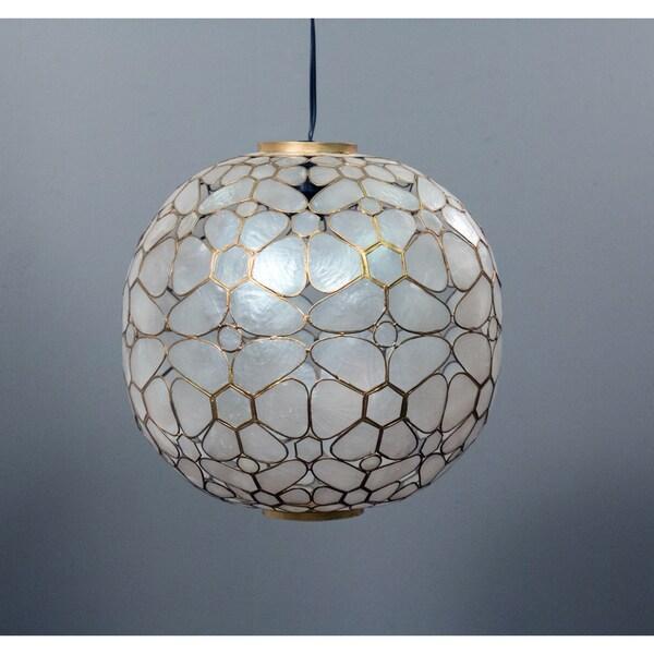 Barnes Kapis Hanging Lamp