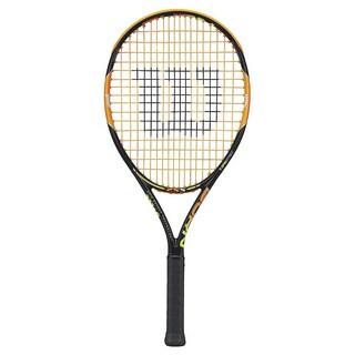 Wilson Burn 26S Junior Tennis Racquet