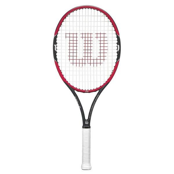 Wilson Pro Staff 26 Roger Federer Racquet