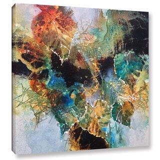 ArtWall Trish Mckinney's Full Of Wonder, Gallery Wrapped Canvas