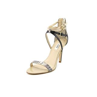 Guess Women's 'Laella' Leather Sandals