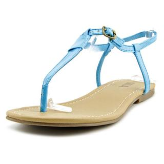 Mia Women's 'Tonga' Patent Sandals