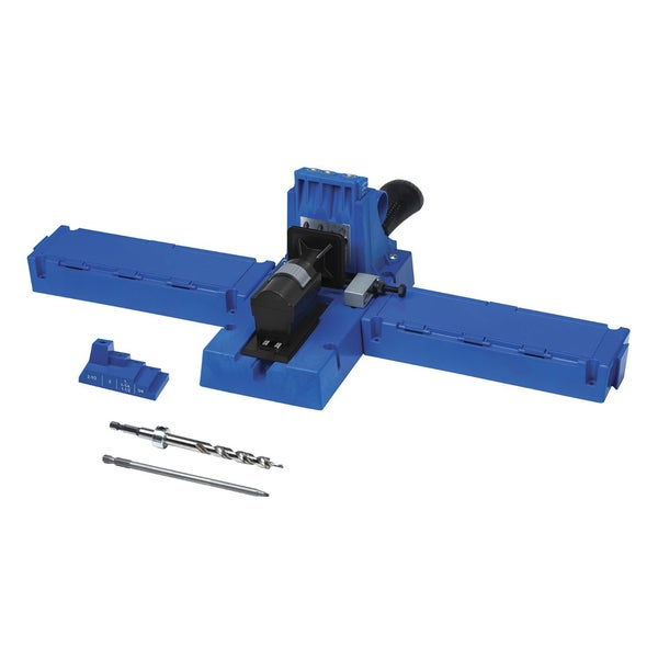 Kreg K5 Pocket-Hole Jig