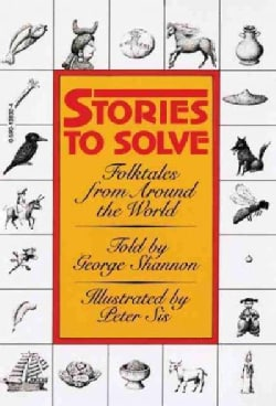 Stories to Solve: Folktales from Around the World (Paperback)