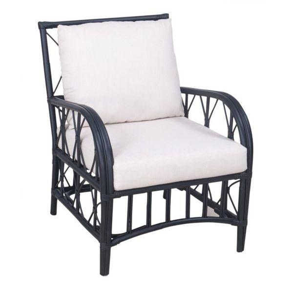 Bonner Rattan Occasional Chair