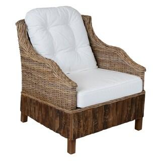 Saunders Club Chair