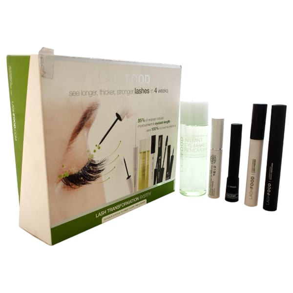 Lash Transformation 5-piece System