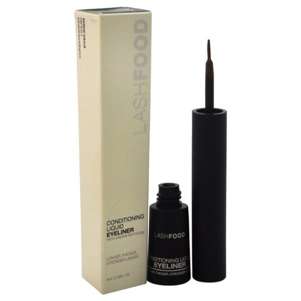 LashFood Conditioning Liquid Eyeliner Brown 17086107