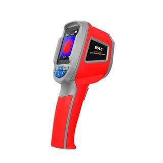 Pyle PTIMGCM83 Infrared IR Thermal Imaging Camera and Digital Heat Sensor