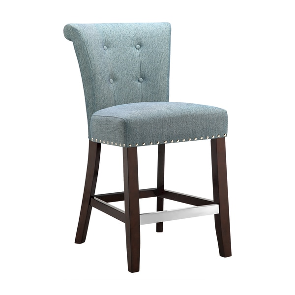 Madison Park Weldon Counter Stool 18078881 Overstock