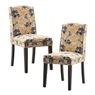 Madison Park Peyton Dining Chair (Set of 2)