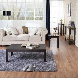 Furniture of America Artemie Modern 4-piece Accent Table Set