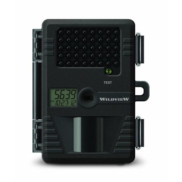 Wildview TK40 No-Glo Scouting Camera - 8MP