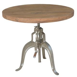 Cornell Adjustable Dining Table