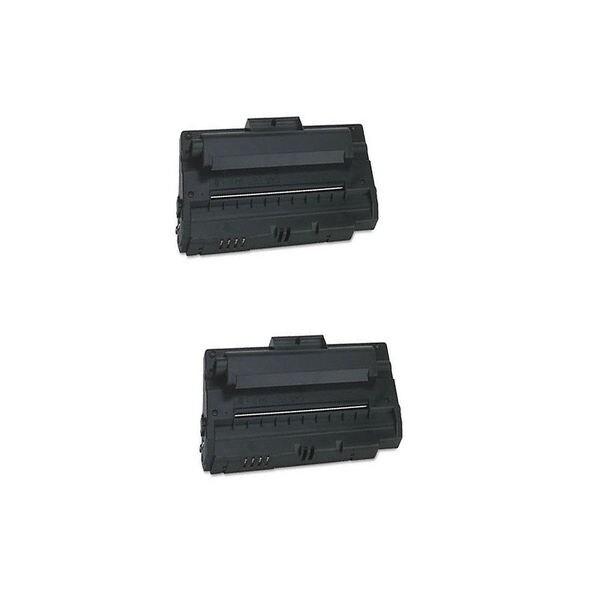 2PK Compatible 402455 Toner Cartridges For Ricoh Aficio BP 20 20N ( Pack of 2 )