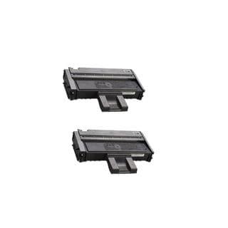 2PK Compatible 407258 ( Type SP 201HA ) Toner Cartridges For Ricoh Aficio SP213 ( Pack of 2 )