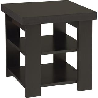 Altra Black Forest Hollow Core Contemporary EndTable