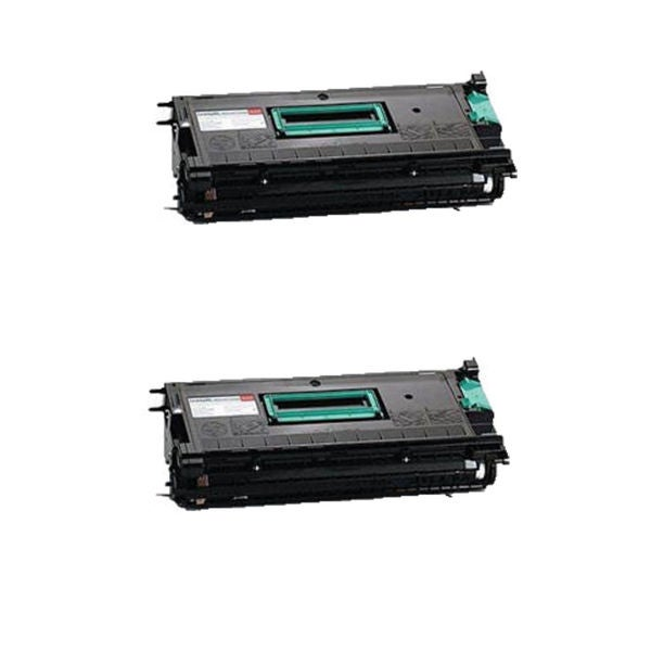 2PK Compatible 12B0090 Toner Cartridge For Lexmark W820 W820N W820DN X820E ( Pack of 2)