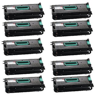 10PK Compatible 12B0090 Toner Cartridge For Lexmark W820 W820N W820DN X820E ( Pack of 10)
