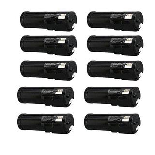 10PK 106R02740 Compatible Toner Cartridge For Xerox WorkCentre 3655 ( Pack of 10 )