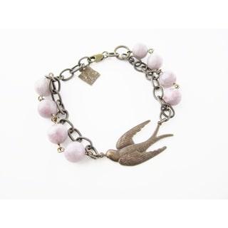 Soaring Sparrow Bracelet