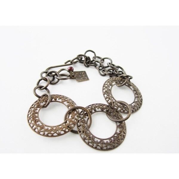 Eternal Trinity Bracelet