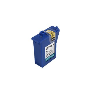 1PK 797-0 Compatible Ink Cartridge For Pitney Bowes Mailstation K700 K7M0 Mailstation2 ( Pack of 1 )