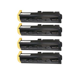 4PK 106R1306 Compatible Toner Cartridge For Xerox WorkCentre 5222 5225 5230 ( Pack of 4 )