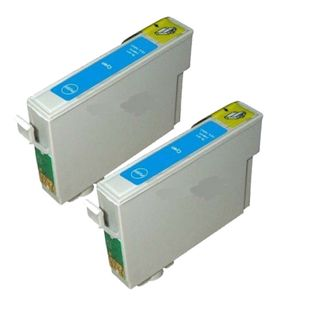 2PK T068220 Compatible Ink Cartridge For Epson Stylus C120 ( Pack of 2 )