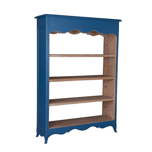 The Sophia Open Bookcase