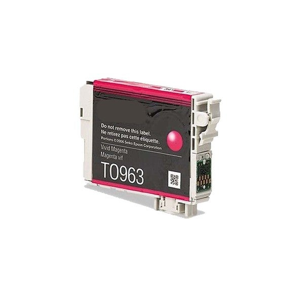 1 Pack Compatible T096320 Magenta Ink Cartridge For Epson Stylus Photo R2880 ( Pack of 1 )