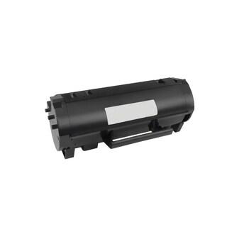 1PK Compatible 60F1H00 Toner Cartridge for Lexmark MX310 MX310DN MX410 MX410DE MX510 MX510DE (Pack of 1)