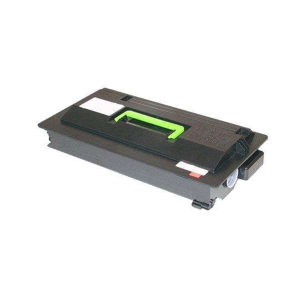 1PK Compatible TK712 Toner Cartridge for Kyocera FS 9130 9130DN 9530 9530DN (Pack of 1)