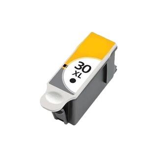1 Pack Kodak 1550532 #30XL Black Compatible Ink Cartridge for Kodak Hero 3.1 5.1 (Pack of 1)