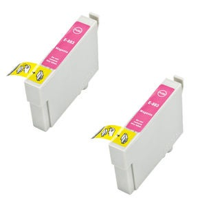 2PK T088320 Compatible Ink Cartridge for Epson Stylus CX4400 CX4450 (Pack of 2)