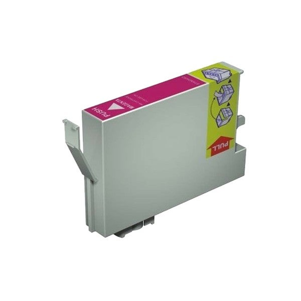 1 Pack Compatible T059320 Magenta Ink Cartridge for Epson Stylus Photo R2400 (Pack of 1)
