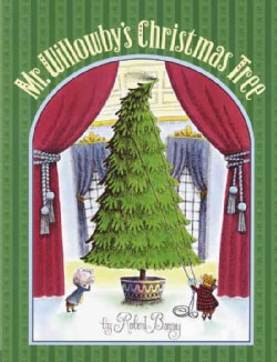 Mr. Willowby's Christmas Tree (Hardcover)