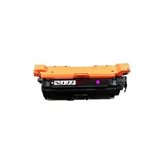 1PK Compatible CF323A 653A Toner Cartridges for HP Color LaserJet Enterprise MFP M680F (Pack of 1)