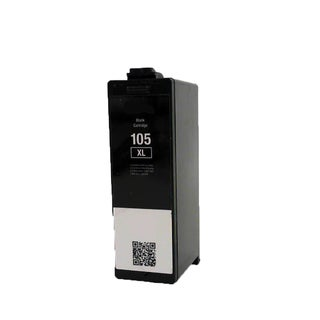 1 Pack Lexmark 14N0822 105XL Compatible Ink Cartridge for Lexmark Pro 805 Pro 901 Pro 905 (Pack of 1)