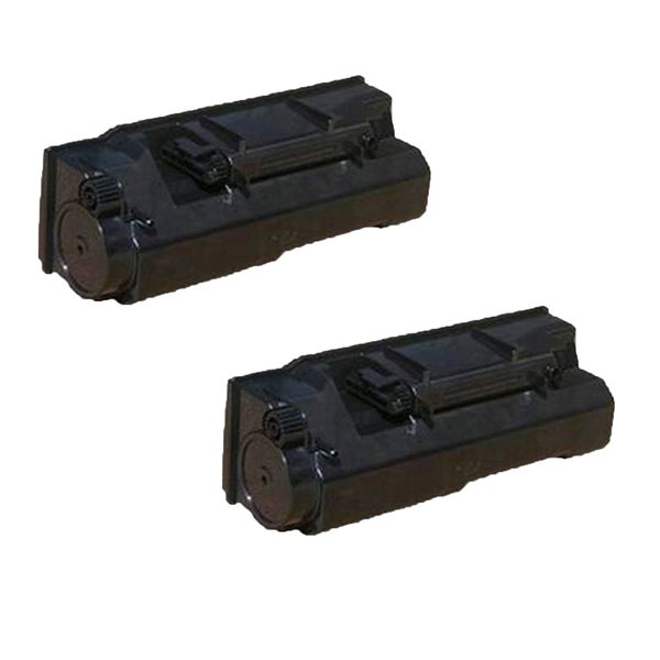 2PK Compatible TK50 Toner Cartridge for Kyocera FS 1900 1900N 1900DN 1900DTN (Pack of 2)