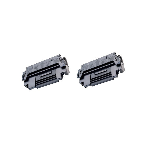 2PK 92298X Compatible Toner Cartridge for HP LaserJet 4 4+ 4M 4M+ 5 5M 5N 5se (Pack of 2)