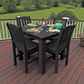 PHAT TOMMY Lehigh Square Dining Set