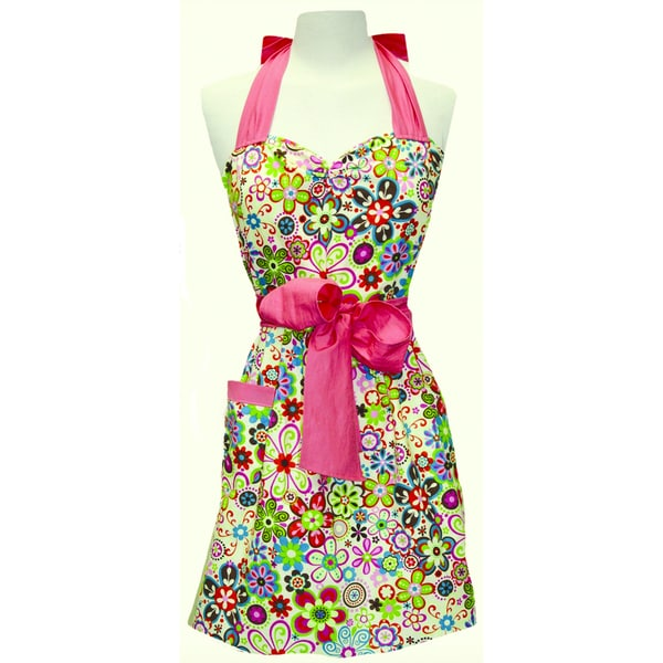Caribe Adult Kitchen Apron