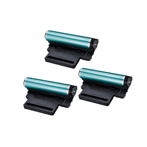 3PK CLT-R409 Compatible Drum Cartridge for Samsung CLP310 CLP315 CLP315W CLX3175FN (Pack of 3)
