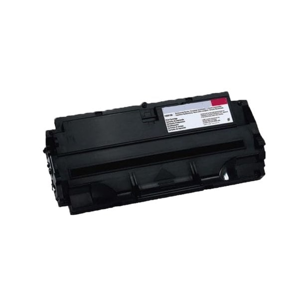 1PK Compatible 10S0150 Toner Cartridge for Lexmark E210 E212 (Pack of 1)