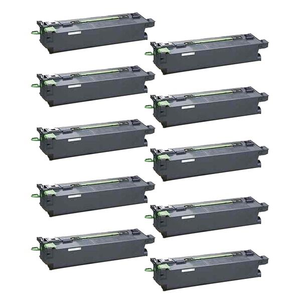 10PK Compatible AR450NT Toner Cartridge for Sharp AR M350 AR M280 AR M450 AR P350 AR P450 (Pack of 10)