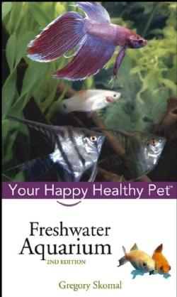 Freshwater Aquarium (Hardcover)