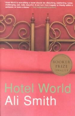 Hotel World (Paperback)