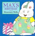 Max's Birthday (Board book)